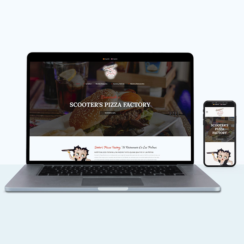 Diseño Web Las Palmas - Diseño y Desarrollo Web Canarias - Ádalop