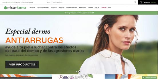 Creamos Tiendas Online En Prestashop - Diseño y Desarrollo Web Canarias - Ádalop