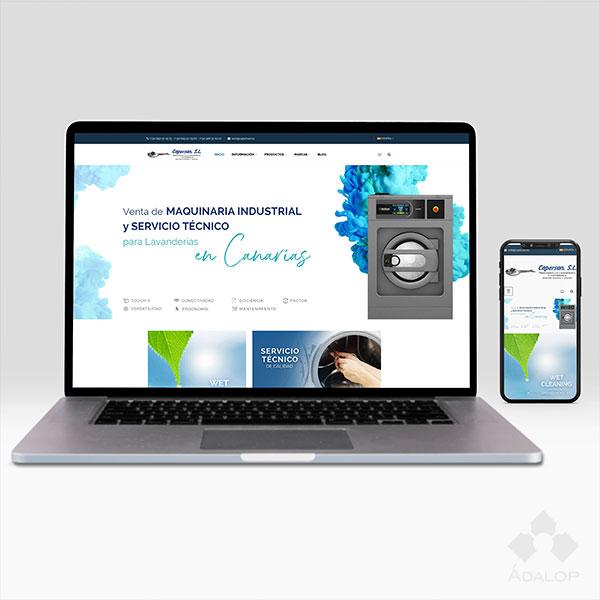 Tienda online – Distribuidor de Maquinaria Industrial