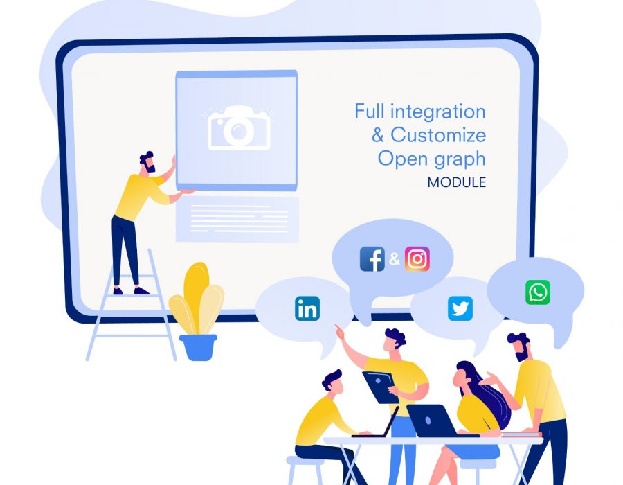 Integración Completa y Personalización Open Graph | SEO Prestashop